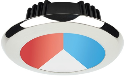 Tri-Color Light
