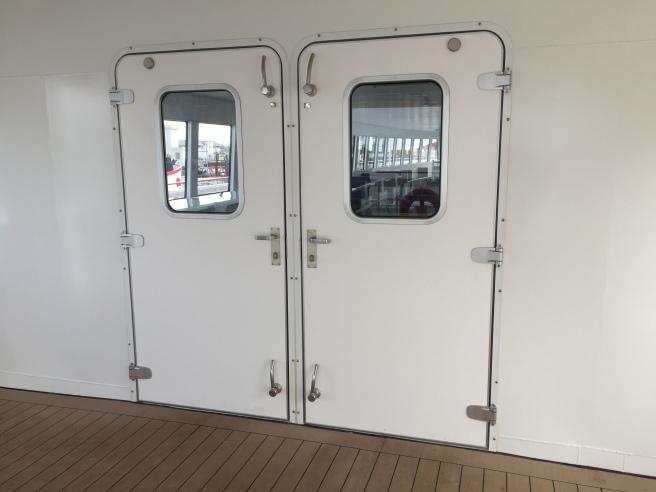 Libra Doors