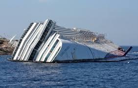 Cruise Ship Stabilizer